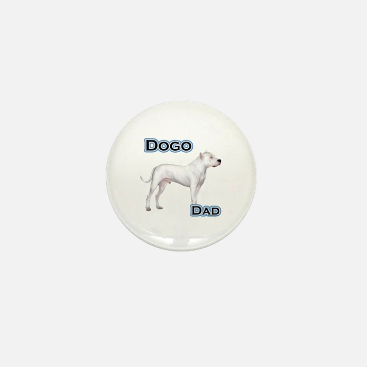 Dogo Dad4 Mini Button