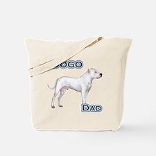Dogo Dad4 Tote Bag