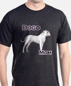 Dogo Mom4 T-Shirt