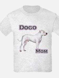 Dogo Mom4 T-Shirt
