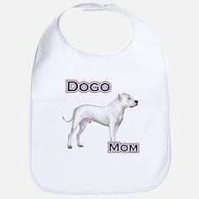 Dogo Mom4 Bib