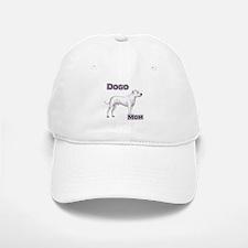 Dogo Mom4 Baseball Baseball Cap