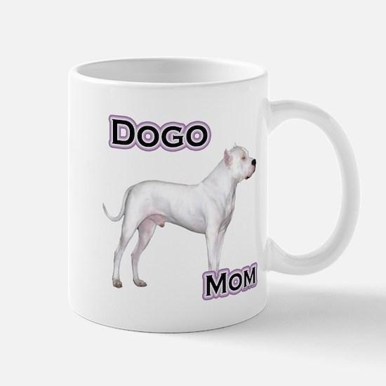 Dogo Mom4 Mug