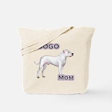 Dogo Mom4 Tote Bag