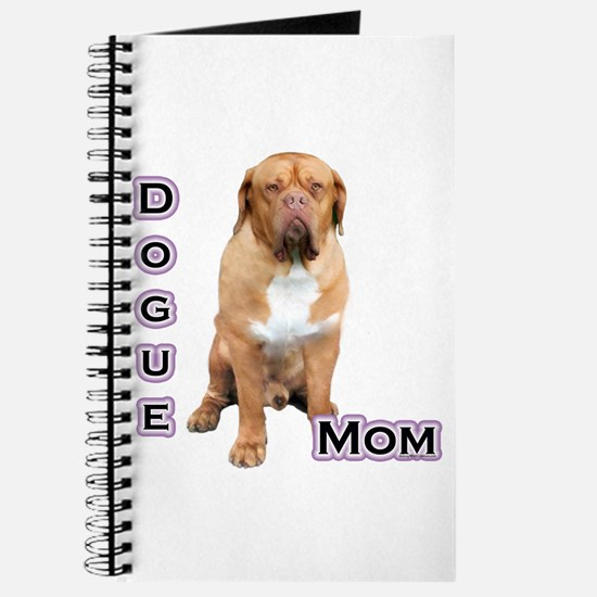 Dogue Mom4 Journal