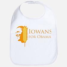 Iowans for Obama  Bib