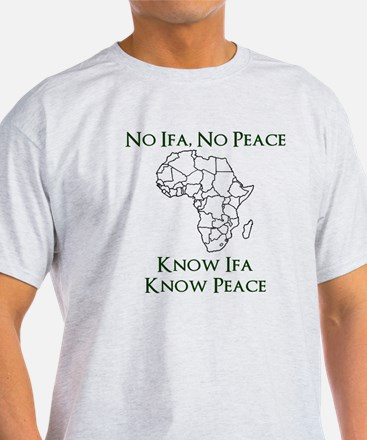 Know Ifa T-Shirt