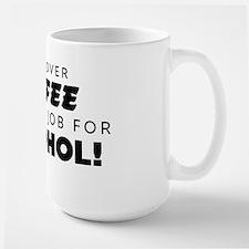 Move over coffee Mugs
