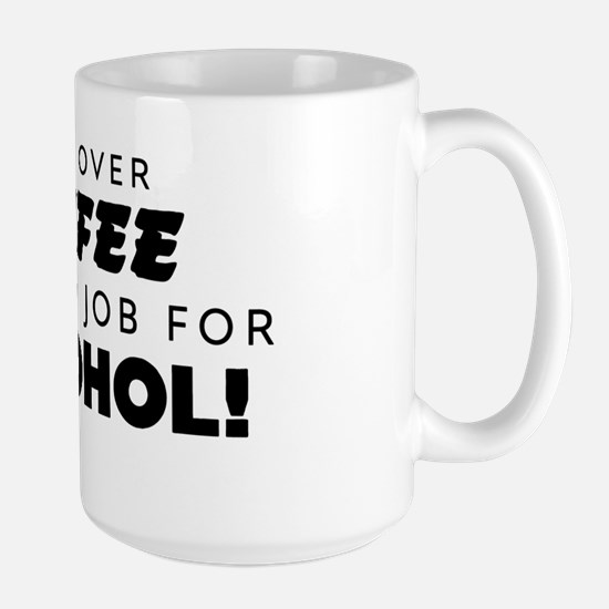 Move over coffee Mugs