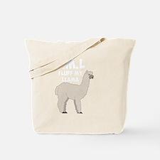 Funny Fml Tote Bag