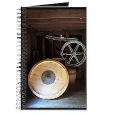 Bale grist mill Journal