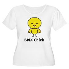 BMX Chick T-Shirt