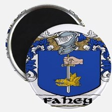 Fahey Coat of Arms Magnets (10 pack) Magnets