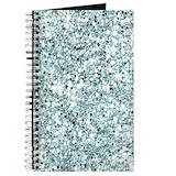 Sparkly Journals & Spiral Notebooks