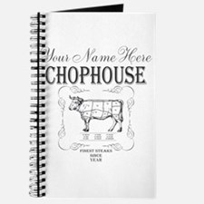 Vintage Chophouse Journal