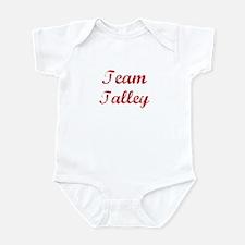 TEAM Talley REUNION  Infant Bodysuit