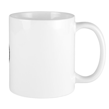 Puerto Rico Euro Oval Mug