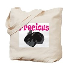 Cool Lionhead rabbit Tote Bag