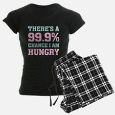 I Am Hungry Pajamas