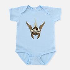 Hermes Infant Body Suit