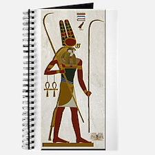 Montu God Of War Journal