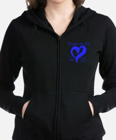Colon Cancer design Sweatshirt