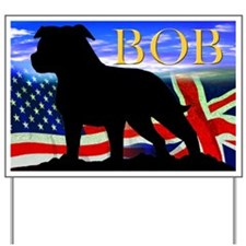 Best of Breed ring Sign