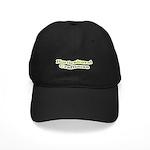 Horticultural Craftsman Black Cap