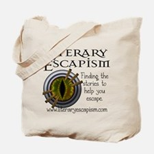 Literary Escapism Tote Tote Bag