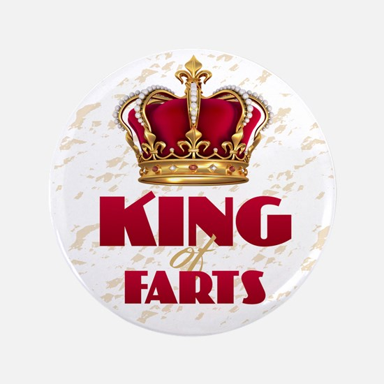 KING of FARTS Button