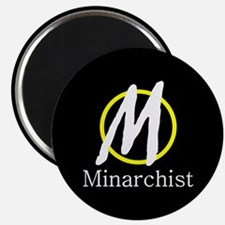 Minarchist Magnet