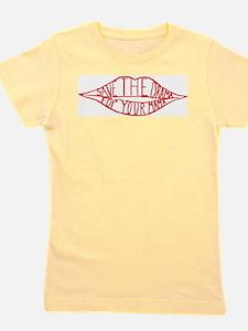 Save the Drama Ash Grey T-Shirt
