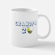 GRANDPA TO BE Mugs