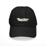 Garden Ninja Black Cap