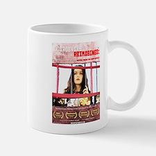 Dostoevsky Re-Imagined - Poster Mugs