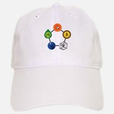 Creation Cycle Baseball Baseball Cap