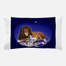 Unique Peace earth Pillow Case