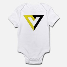 Voluntaryist Infant Bodysuit