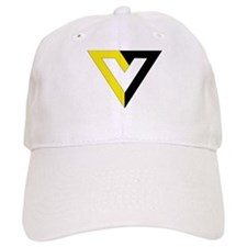 Voluntaryist Baseball Cap