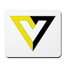 Voluntaryist Mousepad