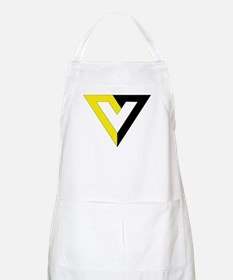 Voluntaryist BBQ Apron