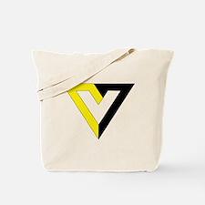 Voluntaryist Tote Bag