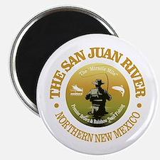San Juan River Magnets