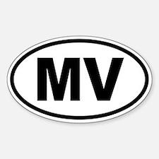 MV1 Decal