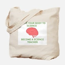 School and education Tote Bag