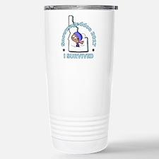 Cute Meridian idaho Travel Mug