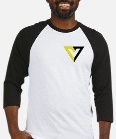 Voluntaryist Baseball Jersey