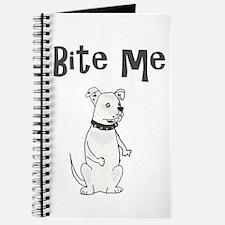 American Bulldog Cartoon Journal