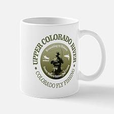 Upper Colorado River Mugs