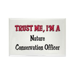 Trust Me I'm a Nature Conservation Officer Rectang